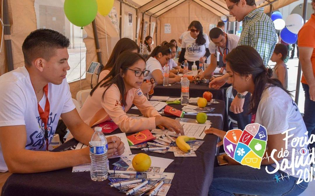 Video Resumen Feria de Salud en Plaza Galería Hipodromo 2018