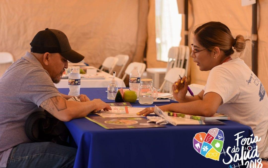Video Resumen Feria de Salud 2018 – Stryker