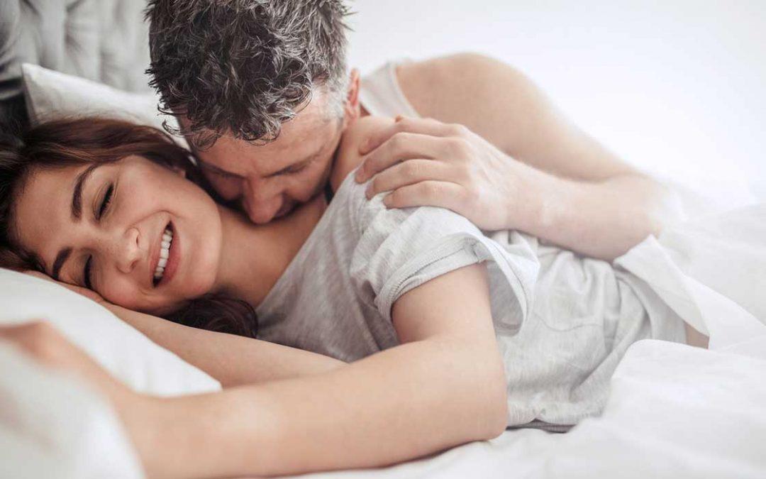 Las Maravillas del Sexo